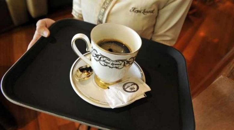 گرانترین قهوه جهان از مدفوع یک حیوان تولید می شود