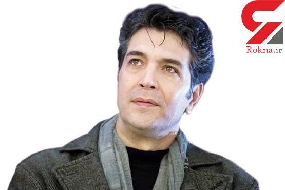 بازیگر معروف ایرانی تهدید به قتل شد! + عکس