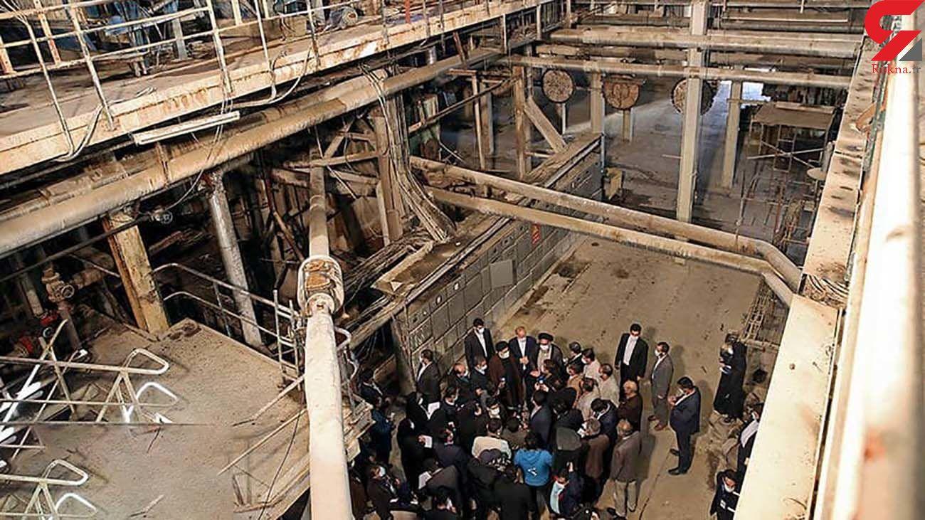 رئیس قوه قضاییه: کارخانه قند یاسوج نباید تعطیل میشد