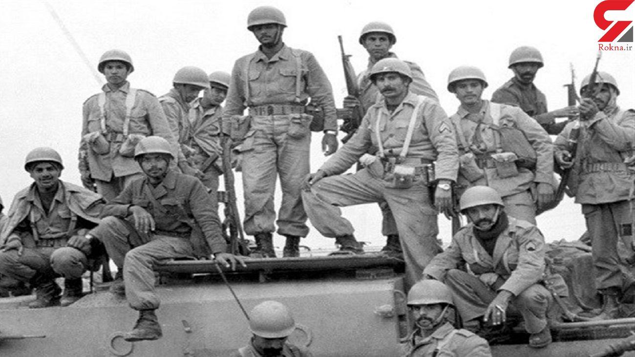 ارتش ایران چگونه صدام را نقره داغ کرد؟!