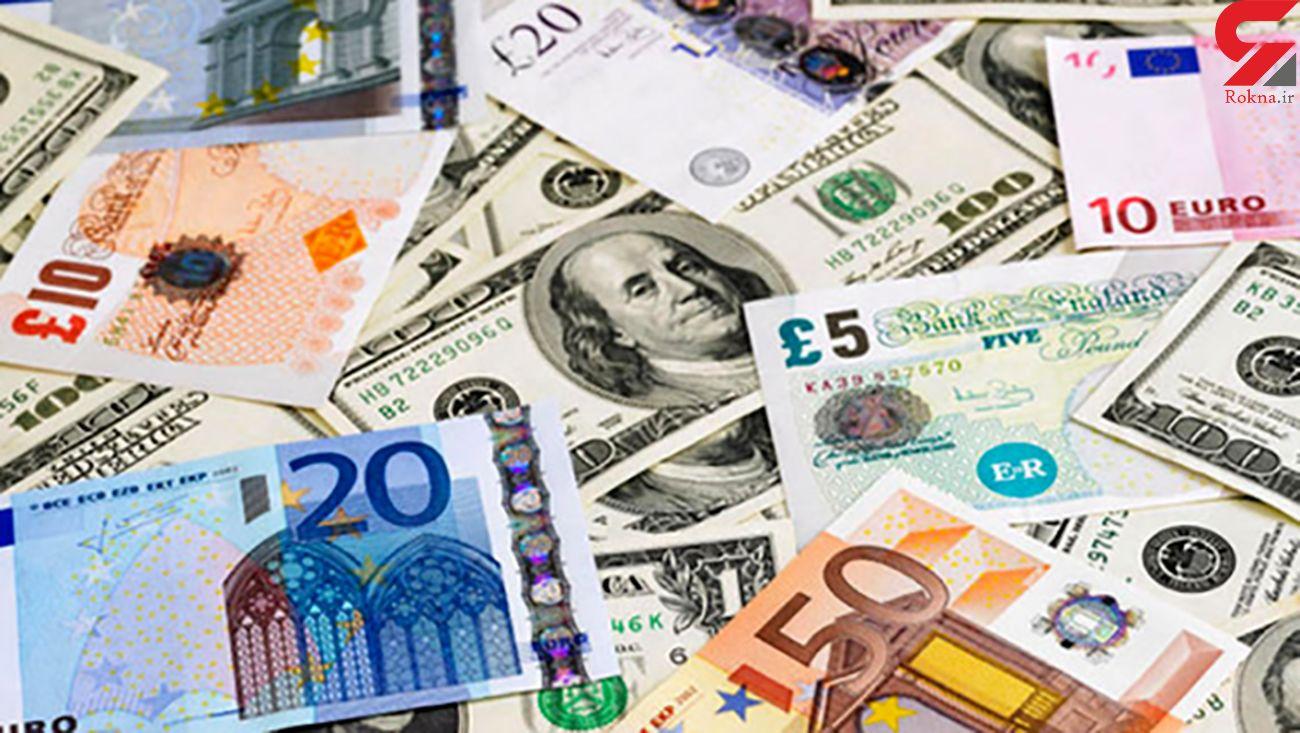 آیا ورق بازار دلار از مرداد ماه بر می گردد؟
