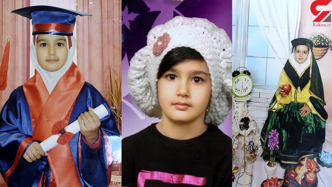 این دختر را دیده اید ؟! /  پدر زینب او را فروخته است؟! + فیلم گفتگو با مادر