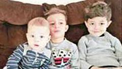 مرگ دلخراش محمدپارسا، محمدطاها و ماهان همراه مادرشان در کرج + آخرین عکس سلفی