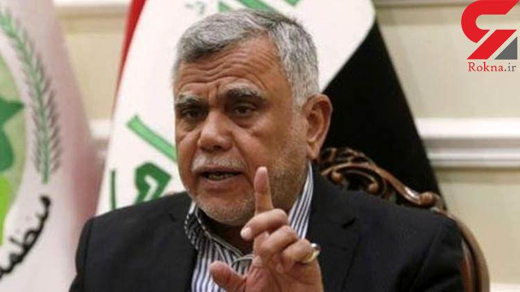هادی العامری خواستار تغییر نظام پارلمانی عراق به ریاستجمهوری شد