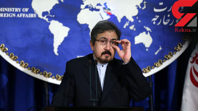هشدار وزارت خارجه ایران؛ رژیم صهیونیستی دیر یا زود از کرده خود در سوریه پشیمان خواهد شد