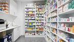 کشف داروهای کمیاب در داروخانه دکتر تهرانی / انبار لو رفت