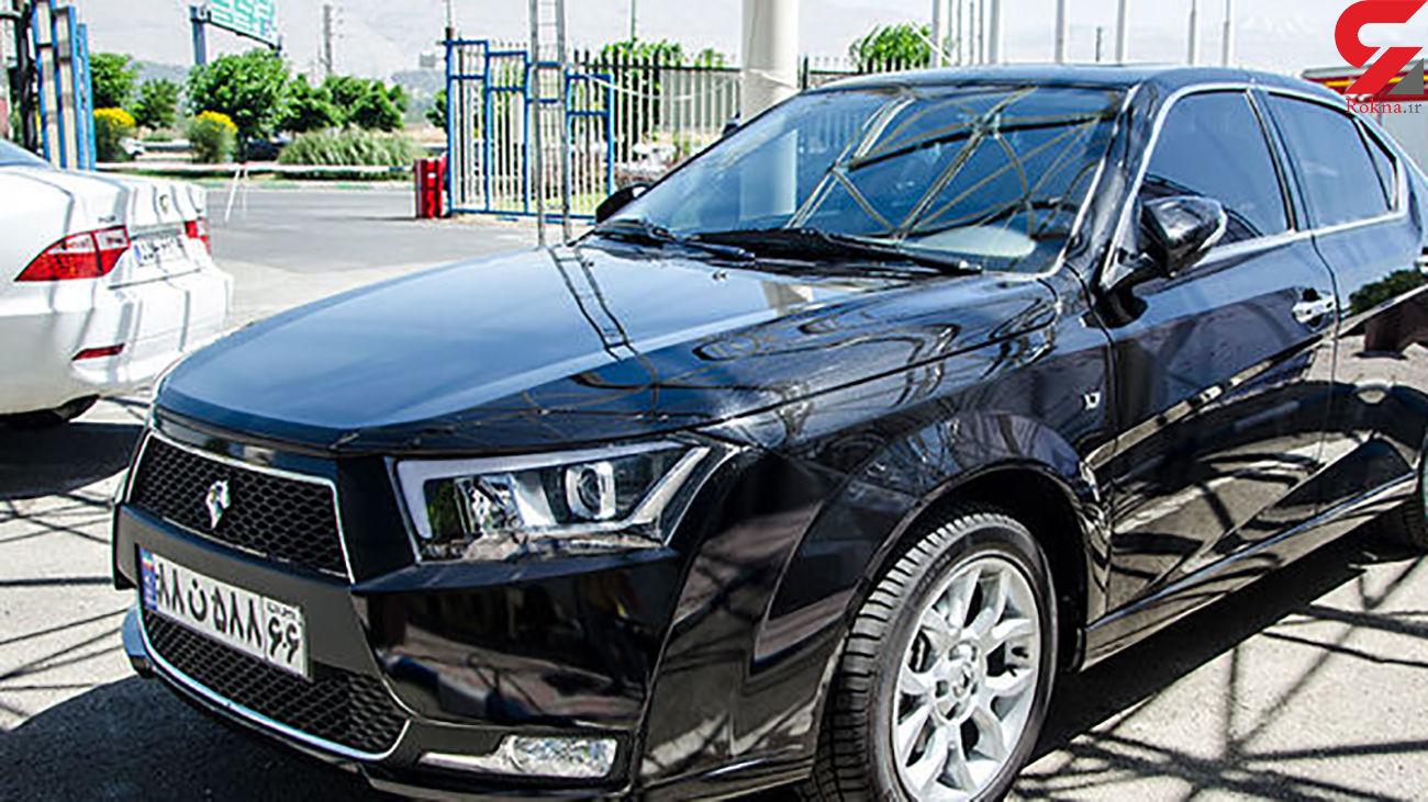 قیمت تیبا ، دنا پلاس ، ساینا و دیگر خودروهای داخلی در بازار امروز 6 مرداد