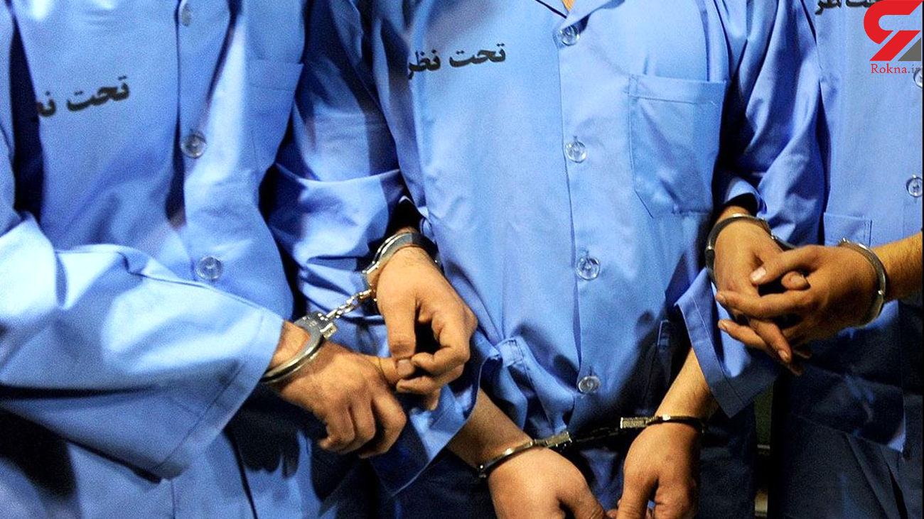 راز الکلی بهروز را یک زن جوان برملا کرد / پلیس تهران وارد عمل شد