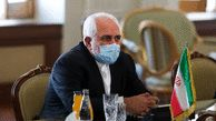 Zarif sympathizes with families of victims of Ukraine's plane