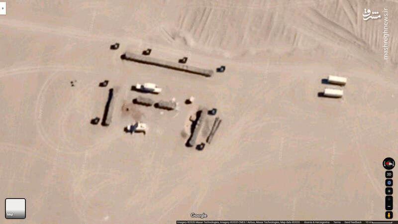 شکست دوباره سامانه پدافندی پاتریوت در یمن / وقتی ۲ آتشبار پدافند سعودی حریف موشکهای انصارالله نشد +تصاویریمن