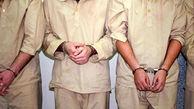 دستگیری 68 سارق و خرده فروش مواد در نیکشهر