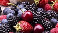 کنترل فشارخون با خوشمزه ترین میوه ها