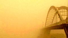 اثرات تغییرات اقلیمی در خوزستان ملی است