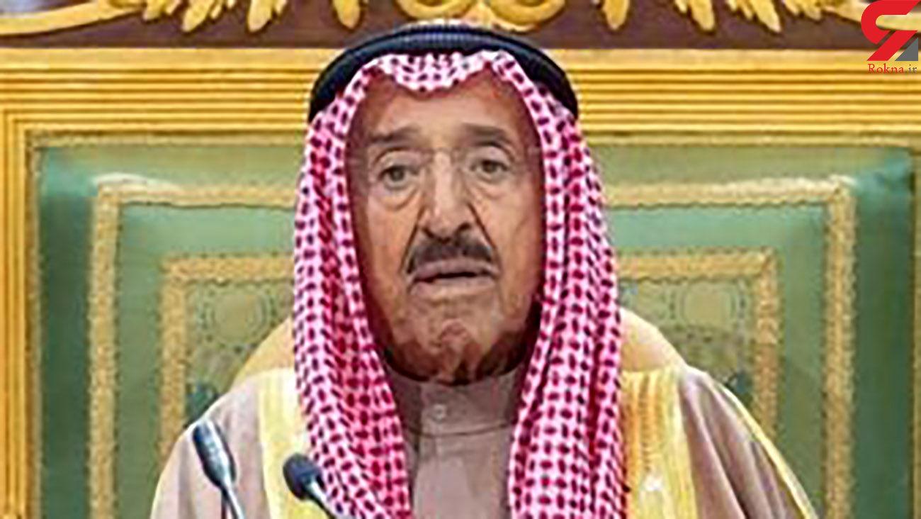 امیر کویت زنده است یا خیر؟!