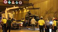 تصادف خونین در مرکز ترکیه، 7 کشته برجا گذاشت