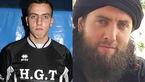 مرگ فوتبالیت بلژیکی که داعشی شده بود +عکس