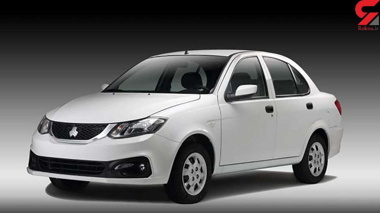 این 4 مدل خودرو بدون قرعه کشی به فروش می رسد