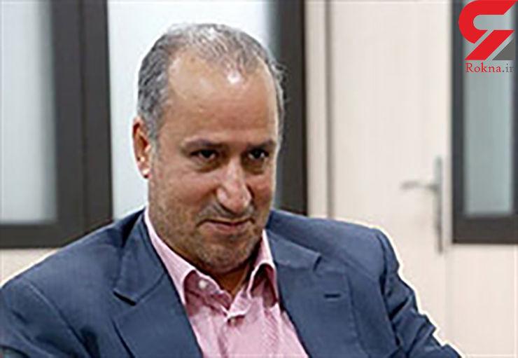 تاج: ۱۸ مهر به افتخارات فوتبال ایران اضافه شد