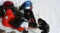 یک از 3  کوهنورد مفقود شده در تکاب پیدا شد