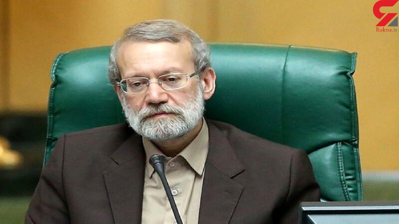 احتمال نامزدی لاریجانی در انتخابات 1400 کم شد