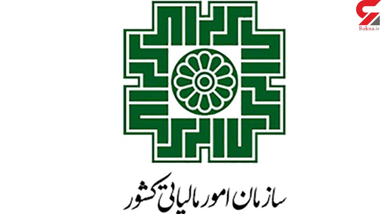 رئیس سازمان امور مالیاتی کشور تعیین شد
