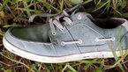 صاحب این کفش را میشناسید؟/این کفش داستان شومی دارد!+عکس