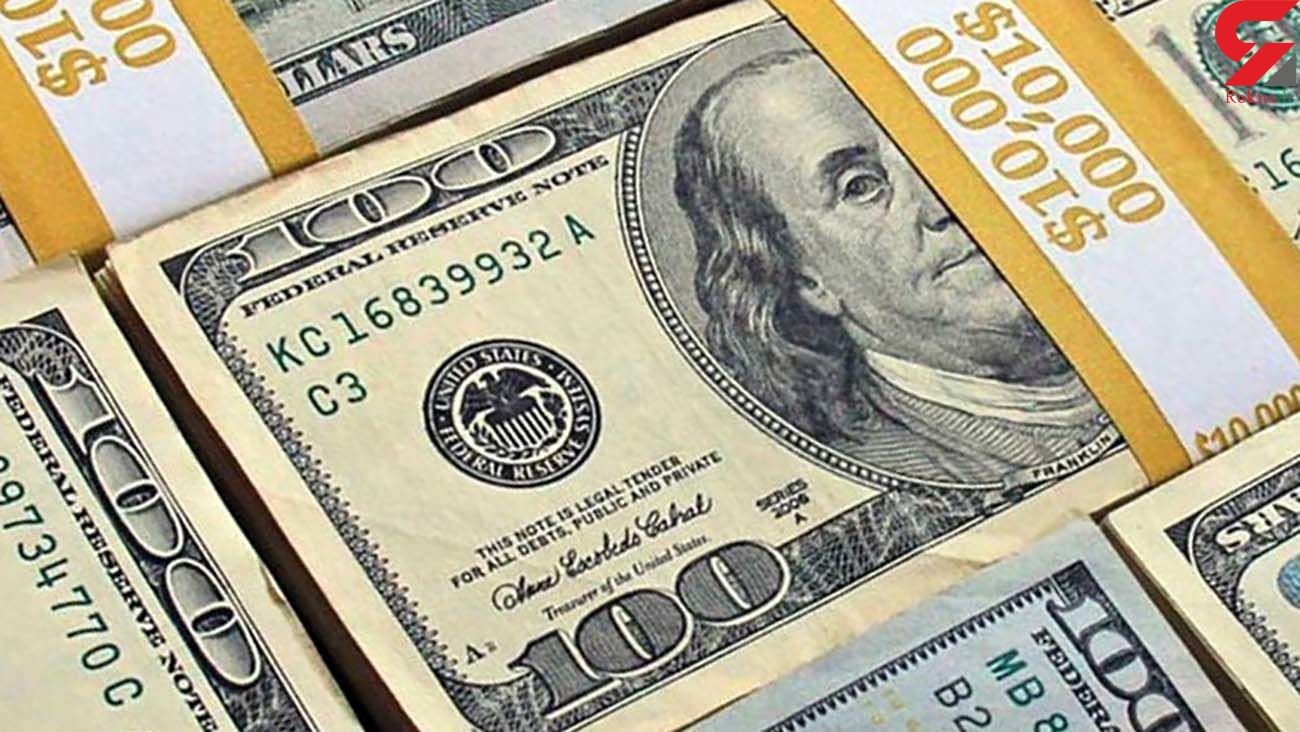 قیمت دلار و یورو امروز پنجشنبه 9 بهمن ماه 99 + جدول