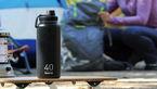 بطری آبی که 24 ساعت خنک میماند + عکس