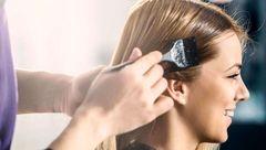 رنگ موی طبیعی در خانه/با مواد غذایی موی هایتان را رنگ کنید+فرمول ناب