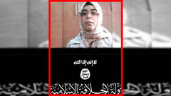برای دستگیری این زن محجبه جایزه نجومی تعیین شد+عکس
