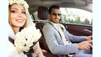 بازیکن معروف فوتبال ازدواج کرد+عکس