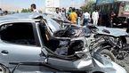 له شدن مرگبار کودک تهرانی در ماشین مچاله+ عکس