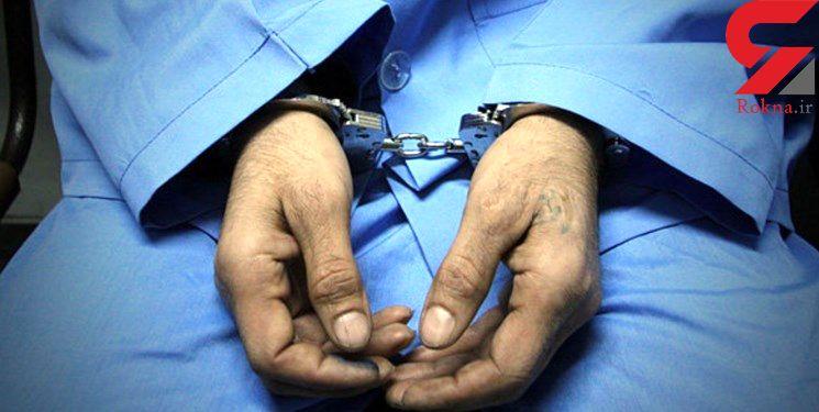 8 فقره سرقت تجهیزات مخابراتی در اسلام آبادغرب