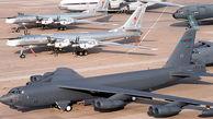 پشت پرده استقرار بمب افکنهای بی٥٢ آمریکا در خلیج فارس