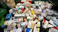 داروهای دپو شده در یک منزل مسکونی در زاهدان کشف شد