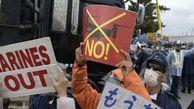 واکنش توکیو به قتل شهروند ژاپنی