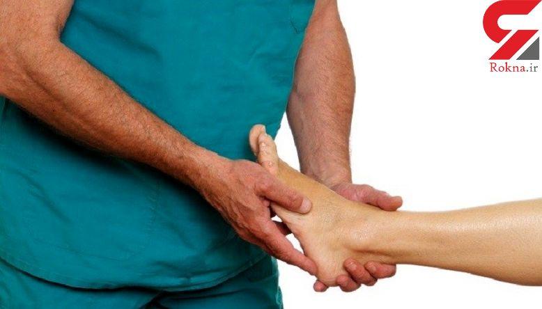 آرتروز پا چه بیماری است؟/همه آنچه که باید درباره این بیماری بدانید!