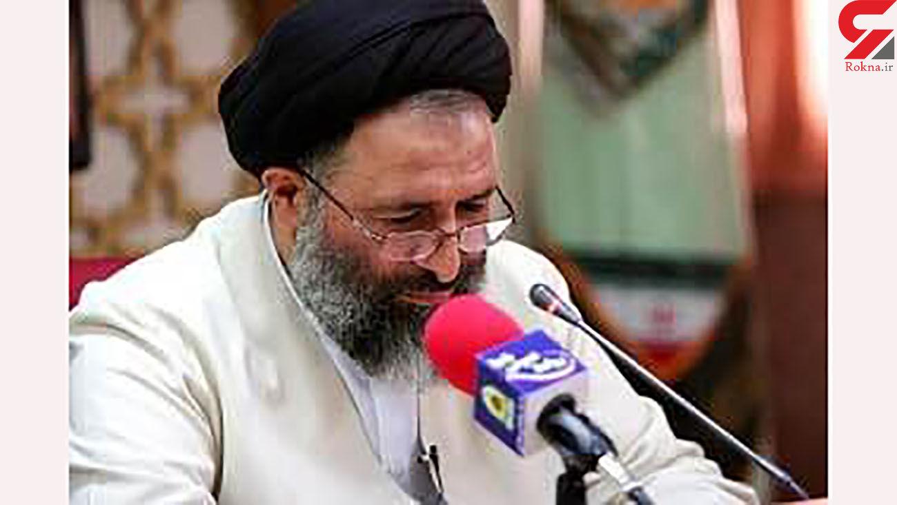 پیام تسلیت  رییس سازمان عقیدتی سیاسی ناجا به مناسبت در گذشت علامه مصباح یزدی (ره)