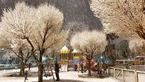 وضعیت بارش باران و برف در کشور طی روزهای آتی