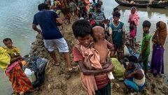 گزارش تازه از جنایات علیه مسلمانان میانمار؛ ۲۴ هزار کشته و ۱۷ هزار مورد تجاوز