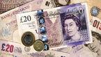 ارزش پوند به پایین ترین سطح خود در 3 هفته اخیر رسید