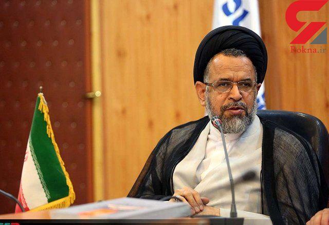خروج آمریکا از برجام غافلگیرمان نکرد/ملت ایران سیلی سختی به دشمنان خواهد زد