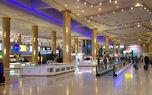 تعطیلی تشریفات فرودگاه بینالمللی مشهد در پی کرونا