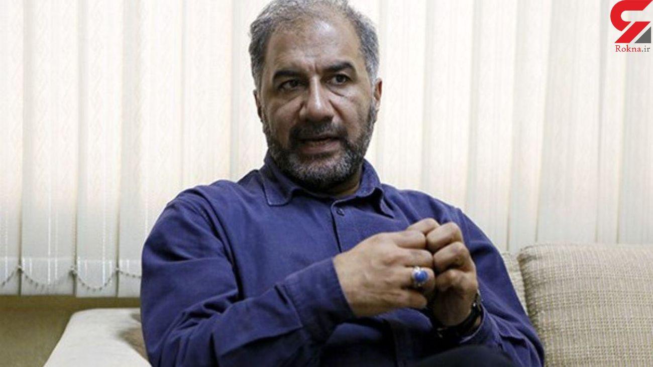 واکنش مرد سینماگر ایران / توهین به اسلام در نشریه فرانسوی + عکس