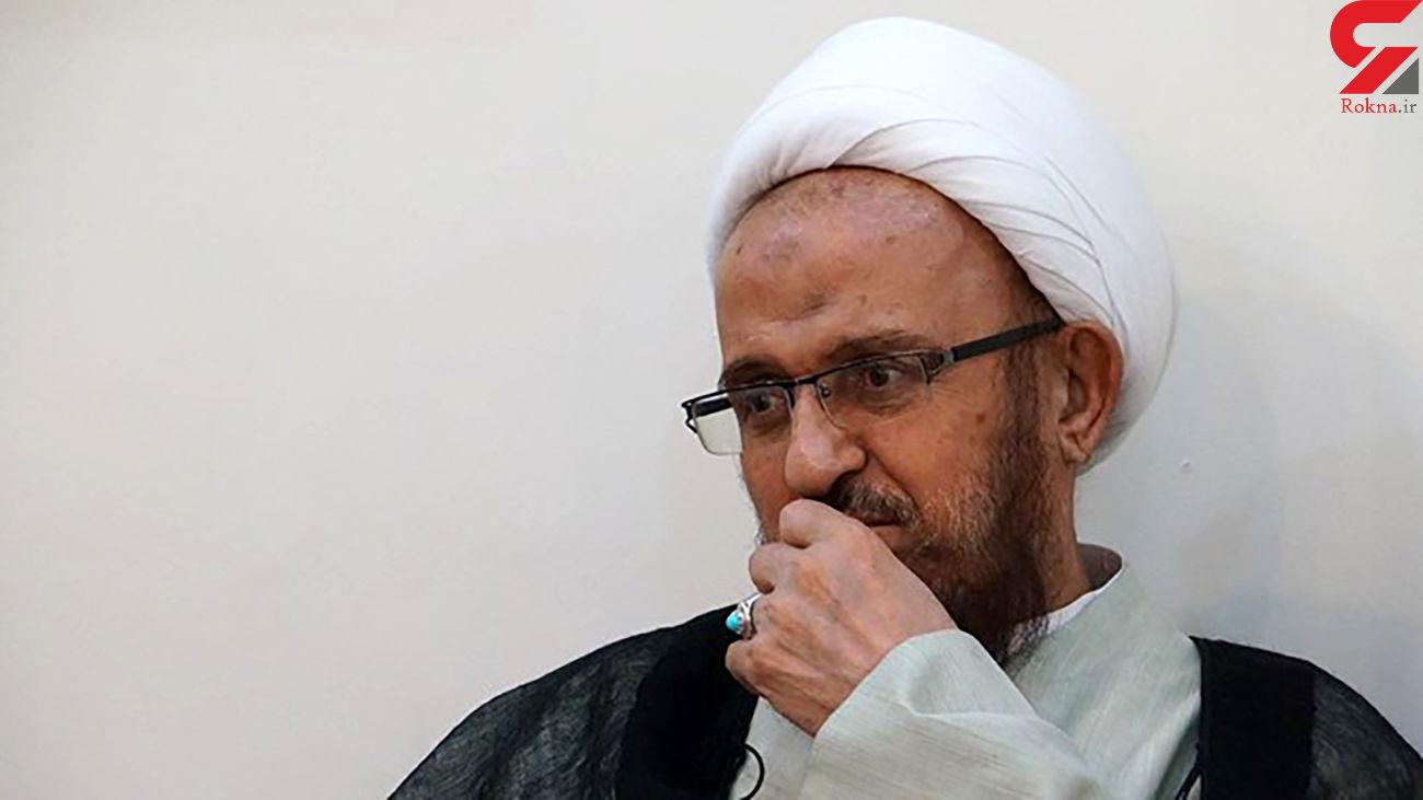 درگذشت چهره ماندگار ایران + عکس