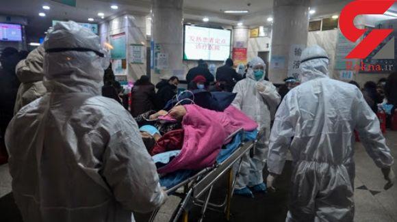 پشت پرده بستری شدن دوباره یک بیمار بهبود یافته کرونایی/ سپاه مهاباد به نگرانی مردم خاتمه داد