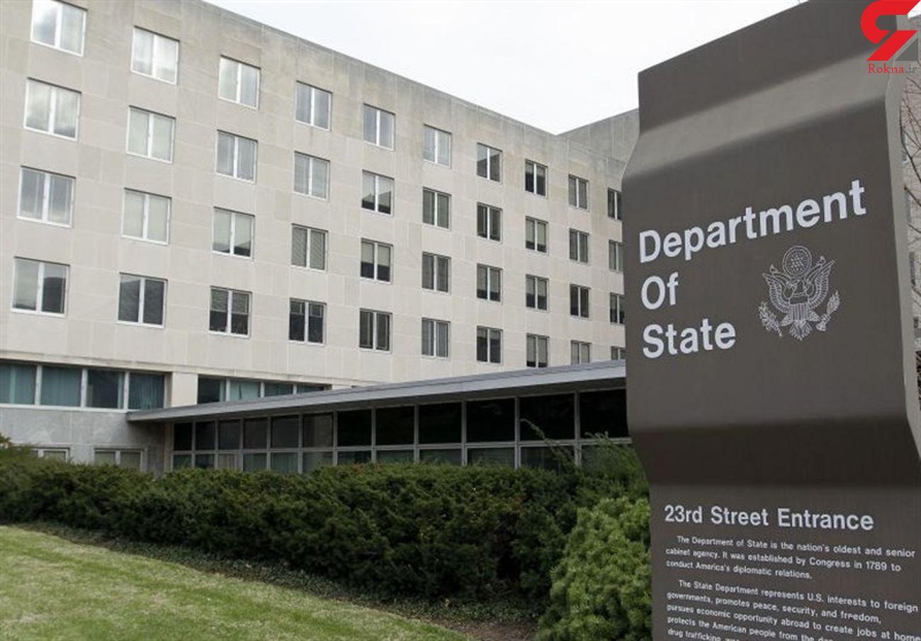 وزارت خارجه آمریکا: از طریق دیپلماسی به جنگ در یمن پایان میدهیم