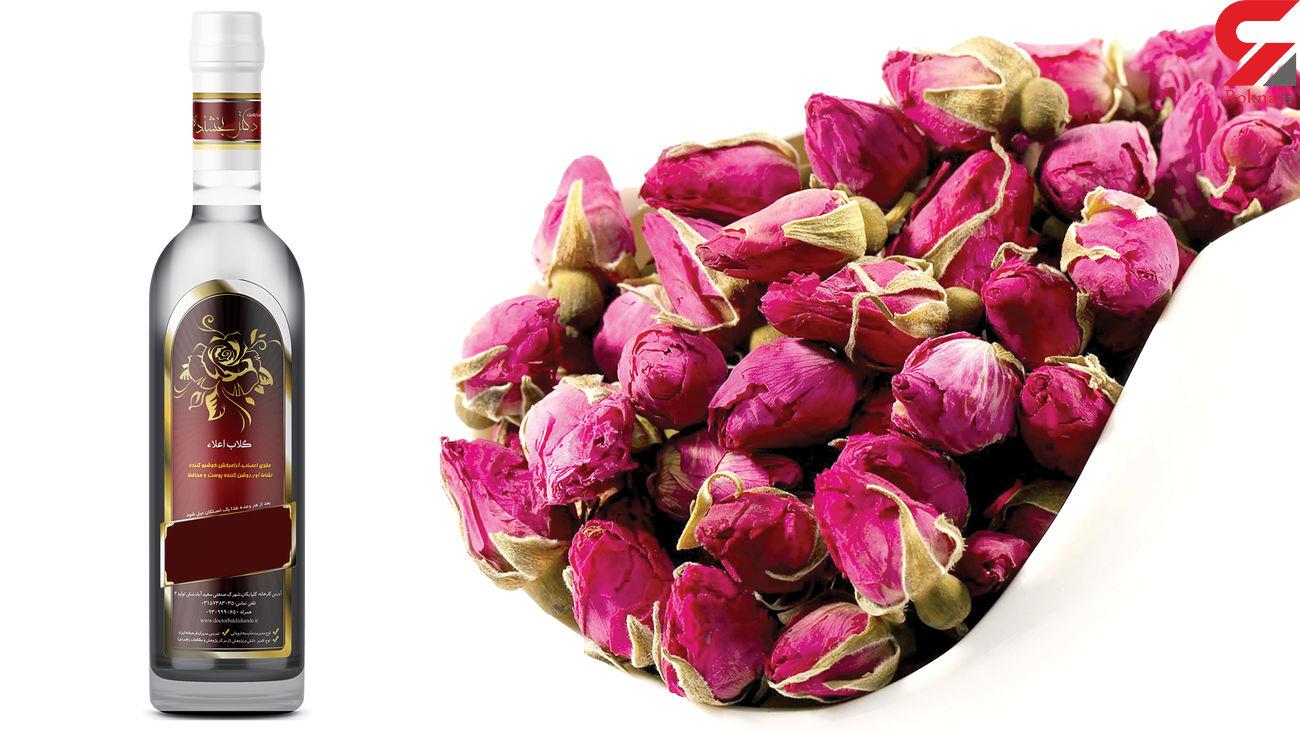 آیا گلاب ضد کرونا است؟