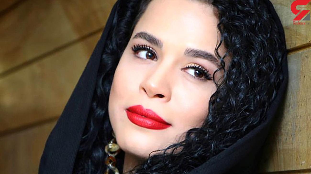 ملیکا شریفی نیا : من شوهر می خوام! + فیلم