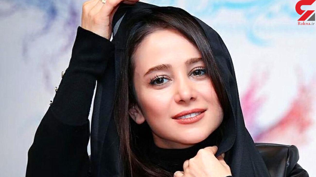 خانم بازیگرانی که چهره ناز و ملوسی دارند    اسامی و عکس